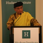 Intervention au Hudson Institute sur le futur de l'Himalaya